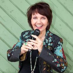 Rita Share. Jazz Gospel