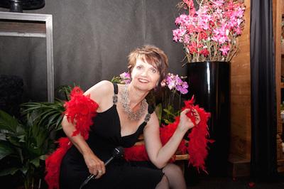 Porträt Rita Share. Zürich